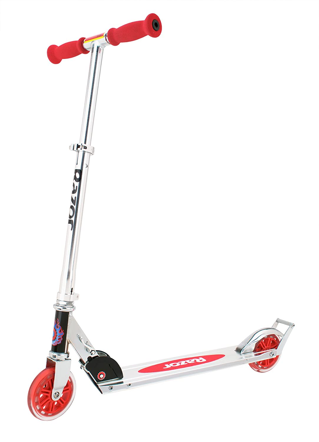 Razor AW125 Scooter, Red