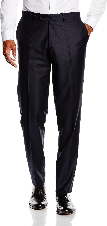 BlueBlack Mens Rovigo Suit