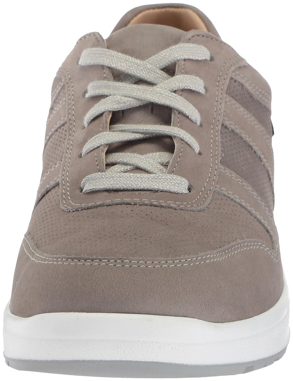 Mephisto Women's Rebeca Perf Sneaker B076Q784SQ 5.5 B(M) US|Steel Bucksoft