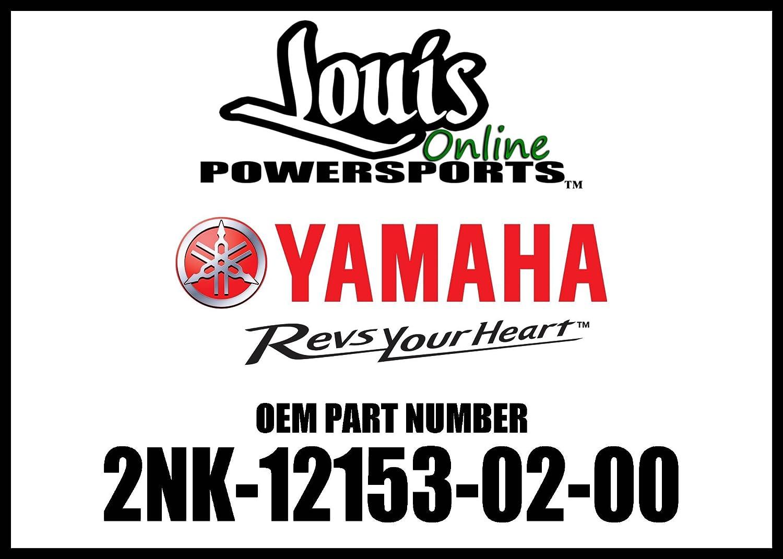 New Yamaha OEM 2NK-12153-02-00 LIFTER VALVE 2NK121530200