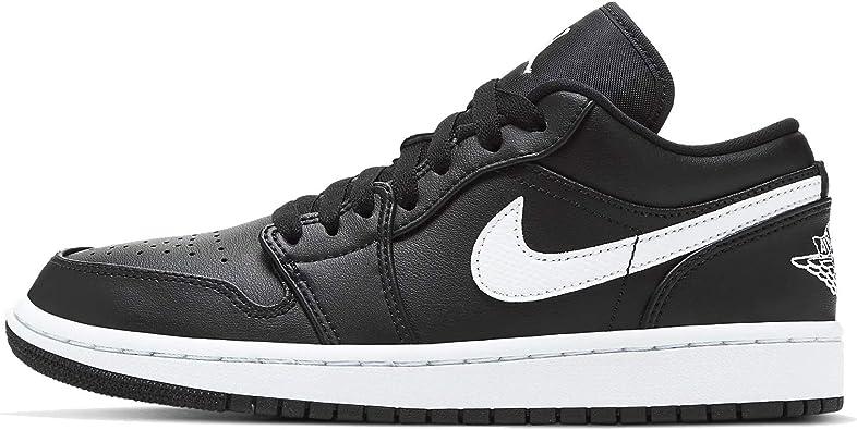 Amazon.com | Nike Womens Air Jordan 1 Low Casual Shoe Ao9944 ...