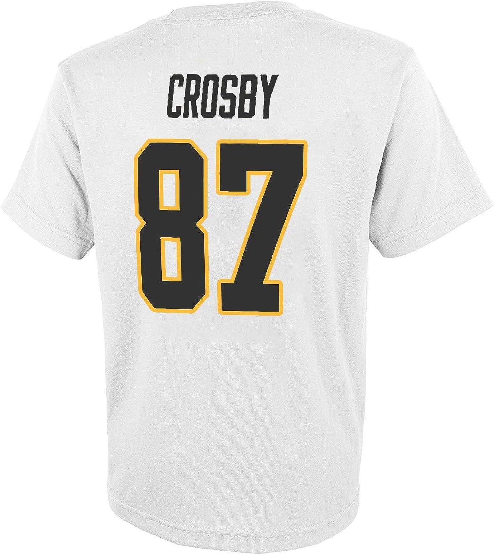 white sidney crosby jersey