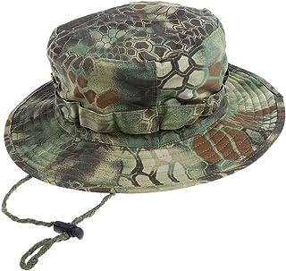 FLAMEER Cappello Esterno da Sole per Escursionismo, Arrampicata