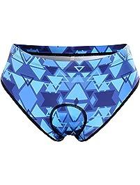 Women S Cycling Underwear
