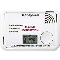 Detector de monóxido de Carbono XC100D-FR-A