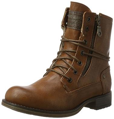 Damen Handtaschen 1139 amp; Stiefel 301 629 Mustang Schuhe FOzdqF