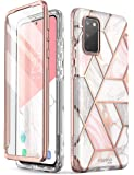 i-Blason Cosmo Case for Samsung Galaxy S20 FE 5G (2020 Release), Slim Stylish Protective Bumper Case with Built-in…