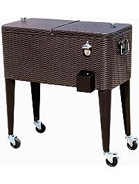 Outdoor Kitchen Storage Amazon Com