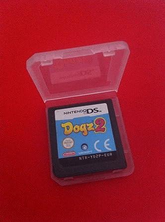 Dogz 2 Solo Cartucho Nintendo Ds Juego In Espanol Multi Idiomas