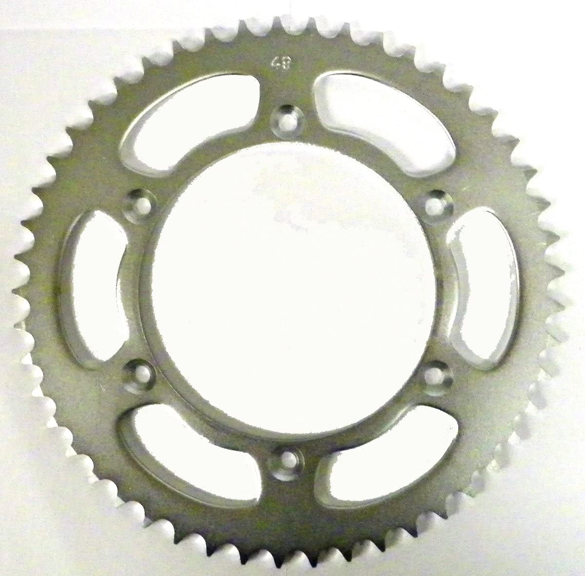 250 CC O-Ring Chain And Sprocket Kit Fits Suzuki RM 250 1978