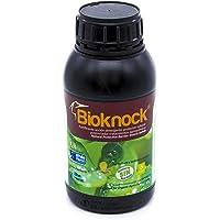2 unid BIOKNOCK® Perfil Insecticida bioracional. Insectos/Pulgón/Oruga; Fito-fortificante