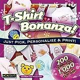 T-Shirt Bonanza!