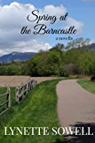 Spring at the Barncastle