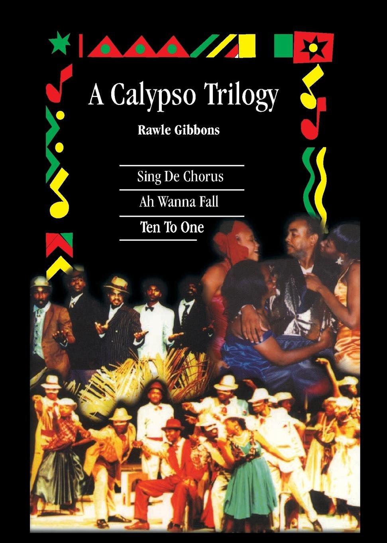Download A Calypso Trilogy pdf epub