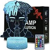 Magiclux Famous Rapper/Singer 3D Illusion Night Light