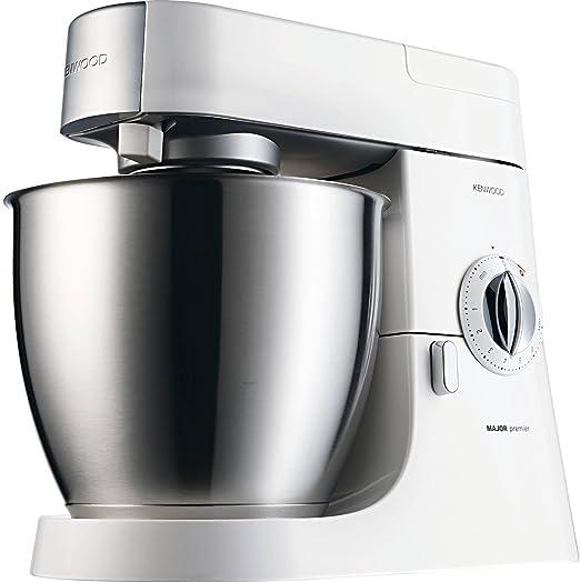 Kenwood KMM710 1200W 6.7L Blanco - Robot de cocina (6,7 L, Blanco ...