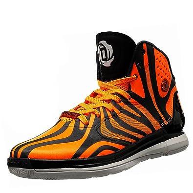 Chaussure Adidas G99361Amazon 5 Noir D Orange Ball 4 Rose Basket jqSVGLUzpM