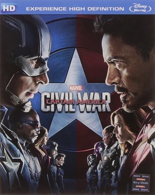 Captain America: Civil War (English) 4 telugu dubbed movie free download