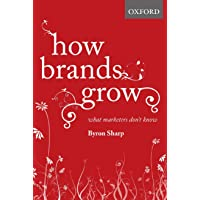 How Brands Grow: What Marketers Don't Know