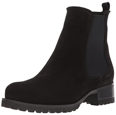 Women's Cleo Suede Fashion Boot