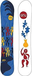 product image for Gnu spasym Snowboard 2018/2019 (162cm) Regular