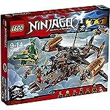 LEGO - Fortaleza de la Mala Fortuna, (70605)
