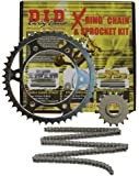 D.I.D (DKH-002) 525VX Chain and 16/43T Sprocket Kit