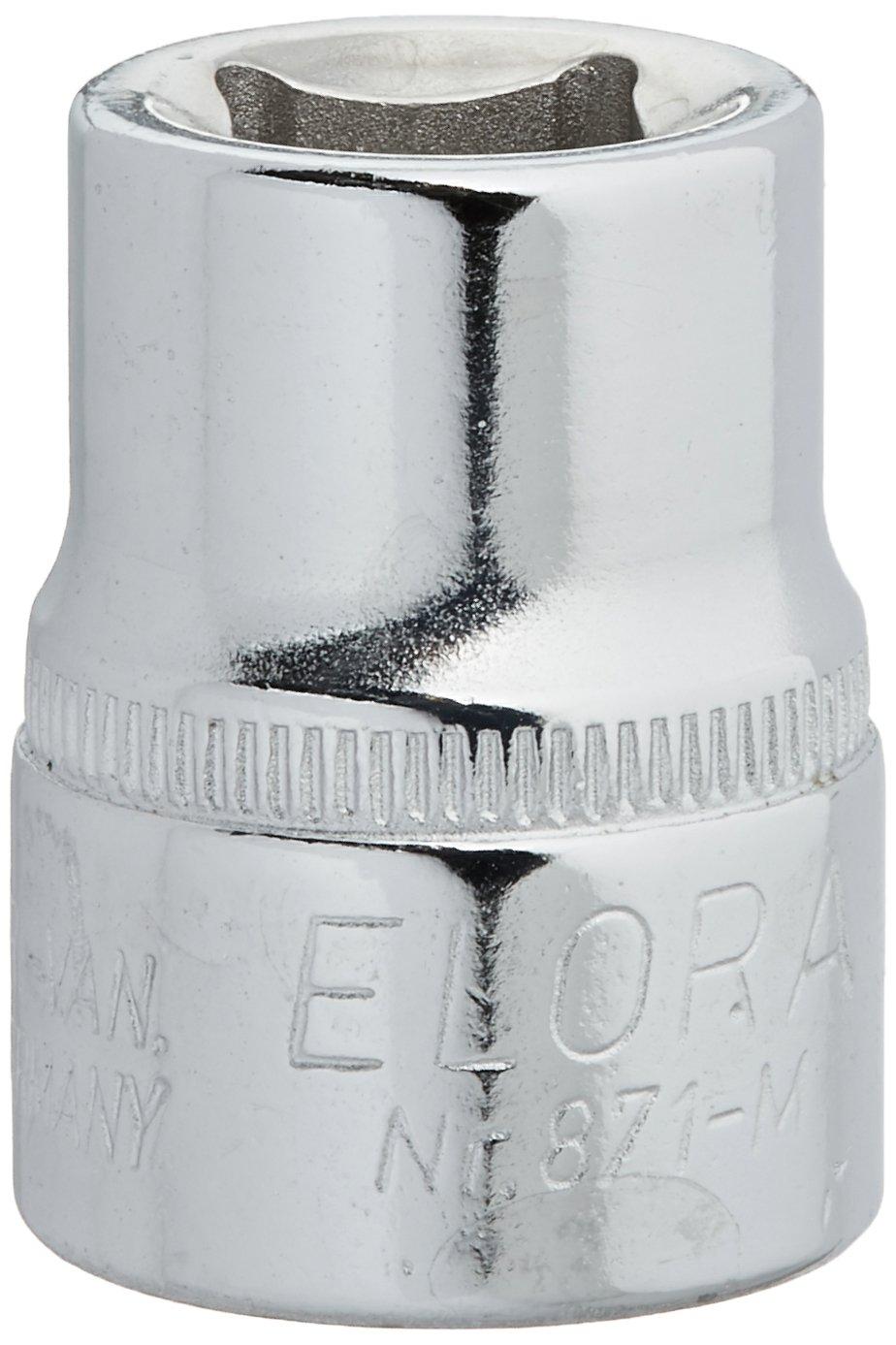 Elora 871000152000871-M 15mm 3//8 Hexagonal Socket