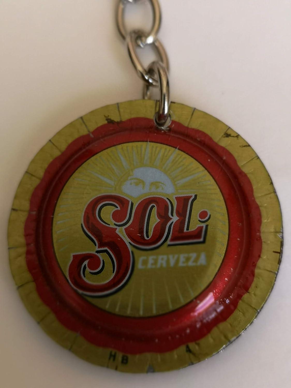 Llavero SOL: Amazon.es: Handmade
