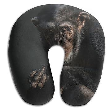 Amazon com: U-Shaped Pillow Neck Shoulder Body Care Funny