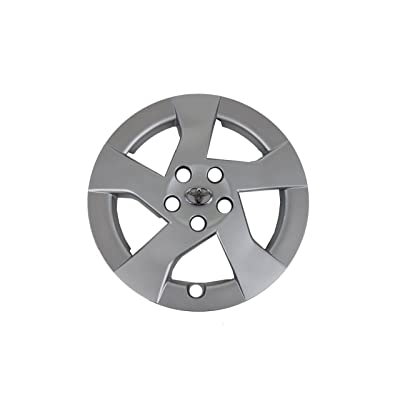 Genuine Toyota Parts 42602-47110 Hubcap: Automotive