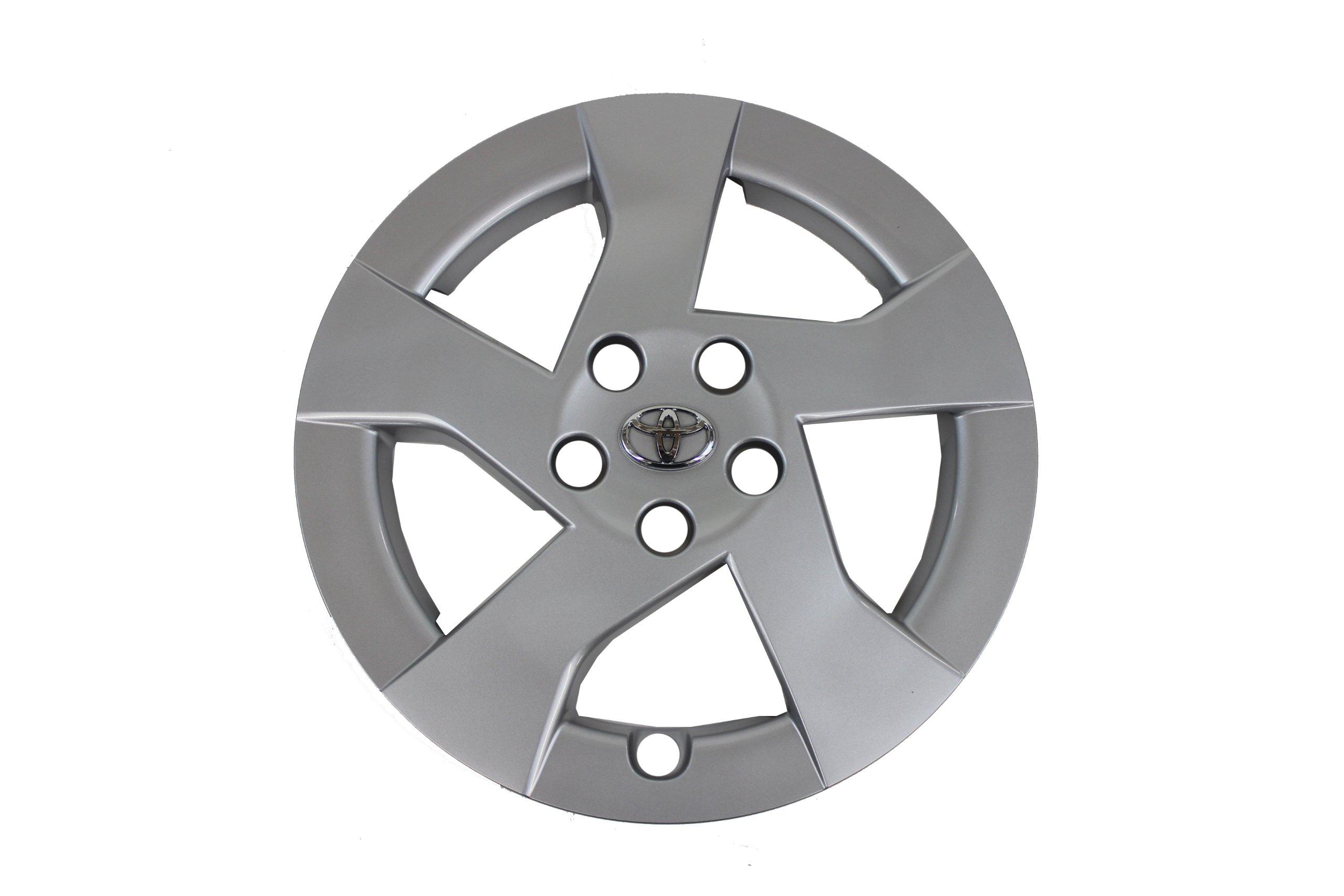 Genuine Toyota Parts 42602-47110 Hubcap