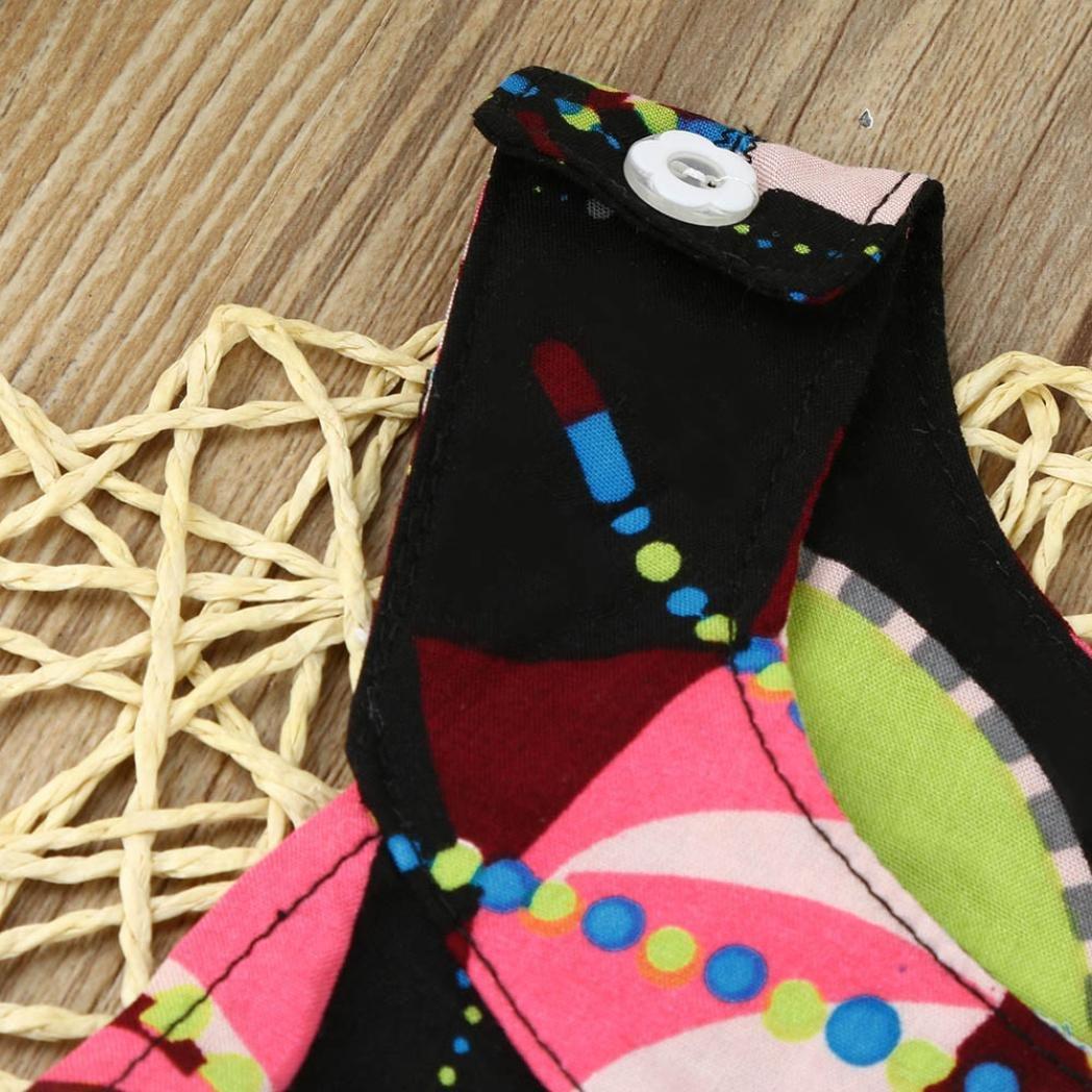 Amazon.com: goodlock niños vestido de moda vestido de ...