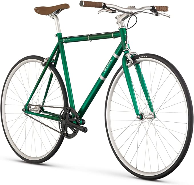 Raleigh-Back-Alley-City-Bike-Review