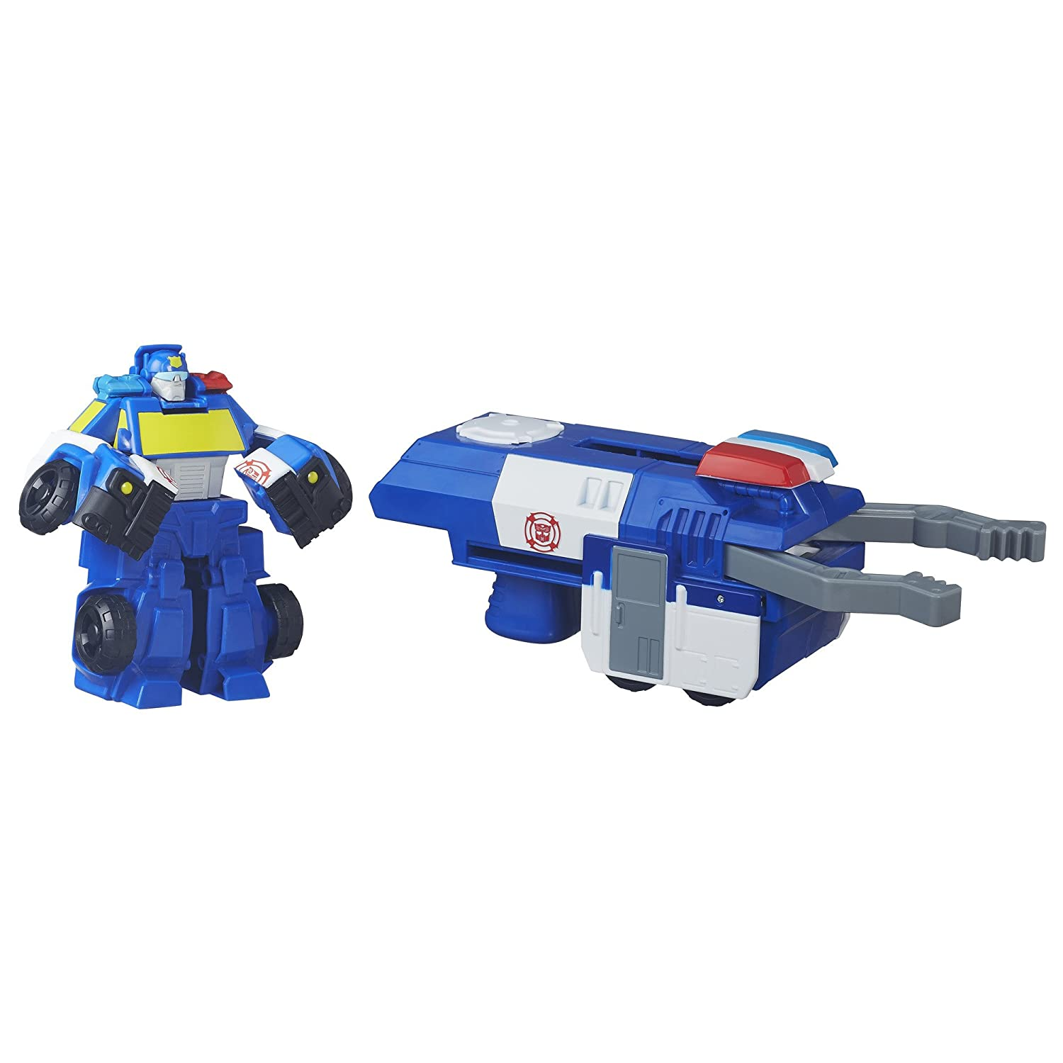 Playskool Heroes Transformers Rescue Bots Capture Claw Chase Hasbro B4953AS0