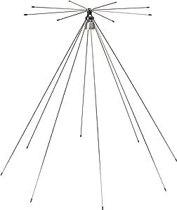 Tram 1410 Antena de Base de discona/escáner de Banda Ancha
