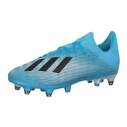 adidas X 19.3 SG, Scarpe da Calcio Uomo