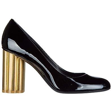 Design moderne nouveau design prix de liquidation Salvatore Ferragamo Escarpins Chaussures Femme à Talon en ...