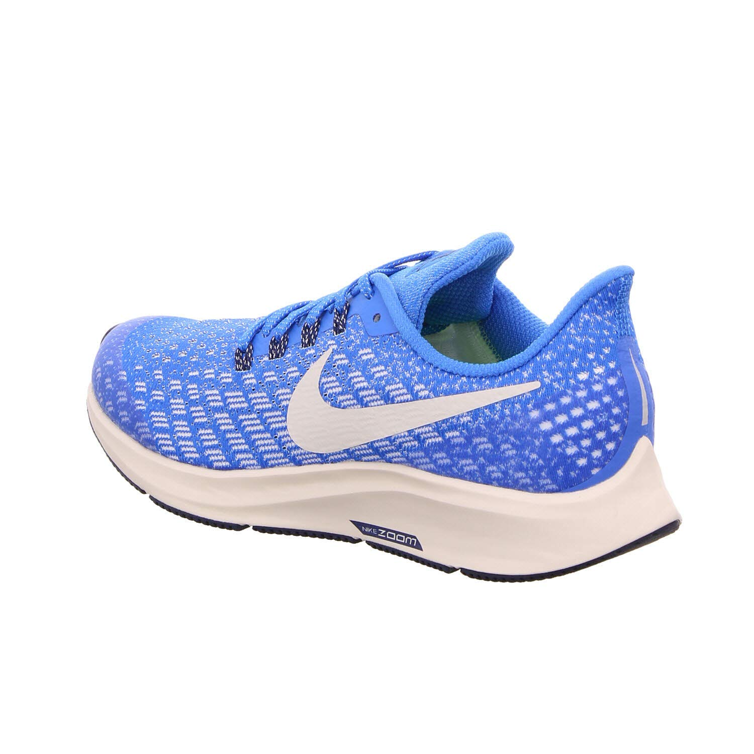 release date 527bb faeaa Nike Boy s AIR Zoom Pegasus 35 (GS) Running Shoes  Buy Online at Low Prices  in India - Amazon.in