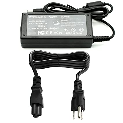 ACER POWER 6000 DRIVERS MAC