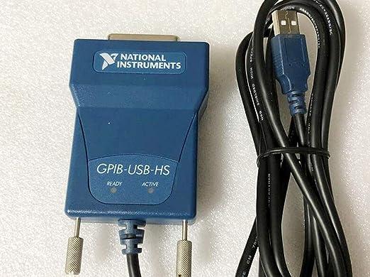 GPIB-USB B DRIVERS DOWNLOAD (2019)