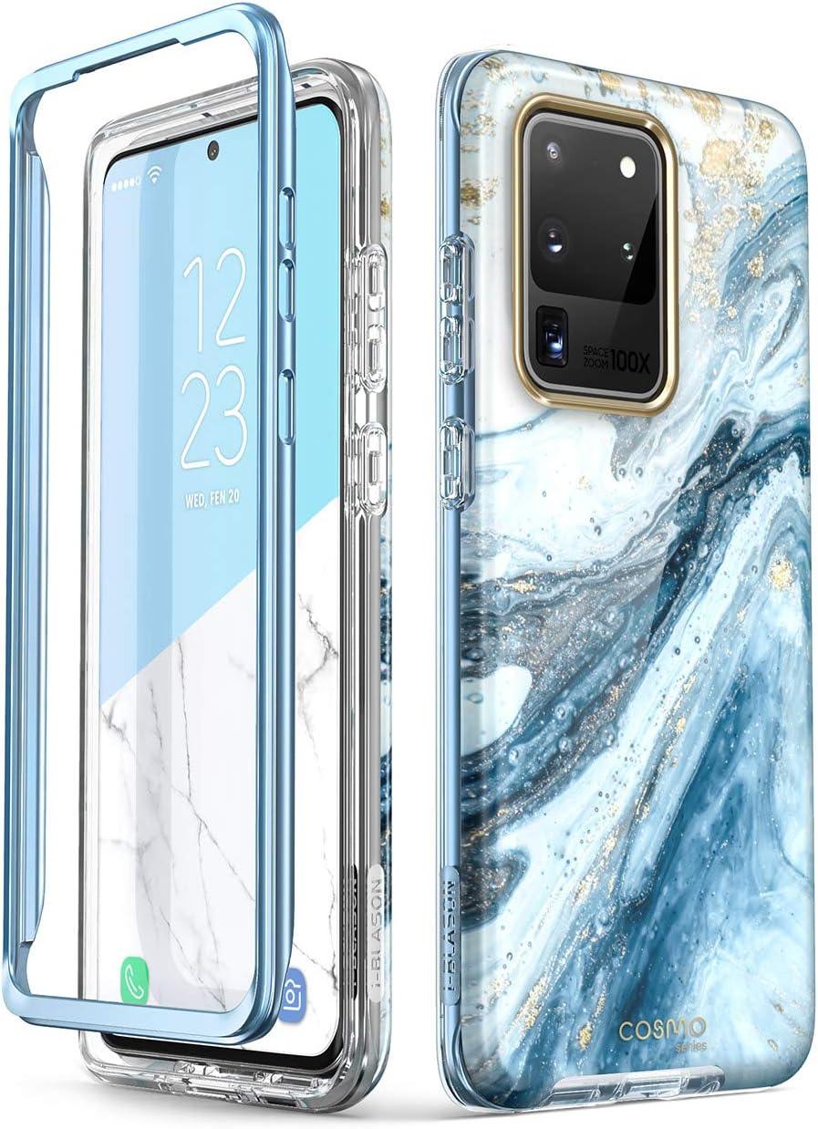 Funda para Samsung Galaxy S20 Ultra 5G (versión 2020)-T3YW