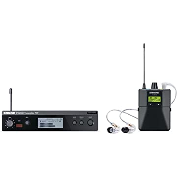 top selling Shure PSM300 Wireless