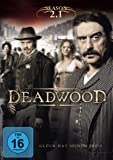 Deadwood - Season 2, Vol. 1 [2 DVDs]