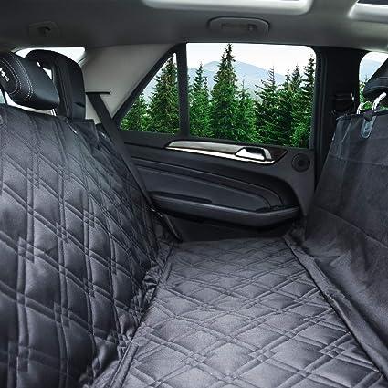 Protective boot liner heavy duty cover protective pet dog mat car van 4x4 dirt