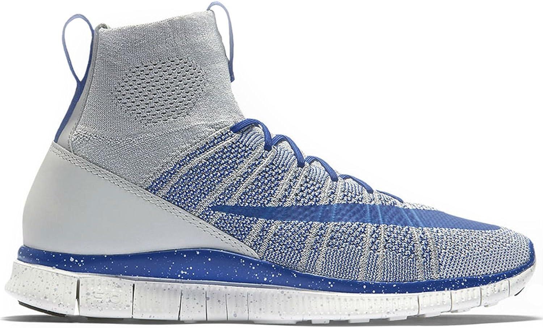 Nike Free Flyknit Mercurial Running