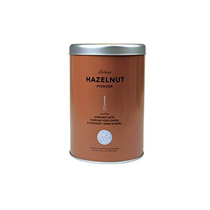 The Coffee Bean Hazelnut Powder 22oz Amazon Com Grocery