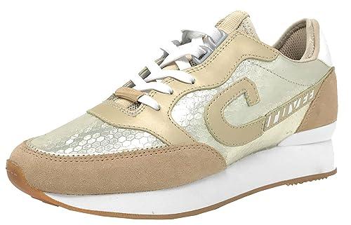 Cruyff Classics Parkrunner CC4931181520 Metalizado, Zapatillas Deportivas, Mujer: Amazon.es: Zapatos y complementos