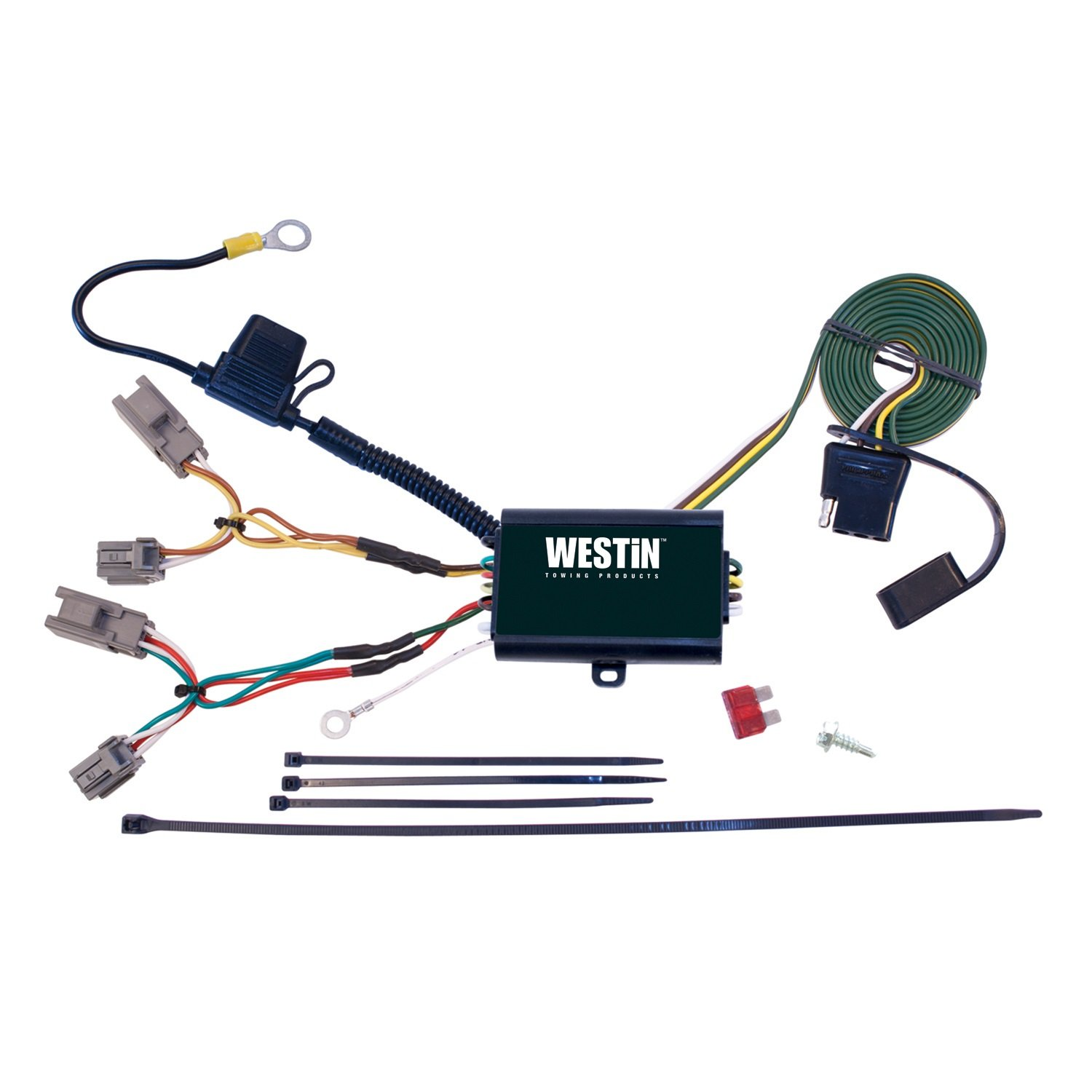 Westin 65-66565 T-Connector Harness