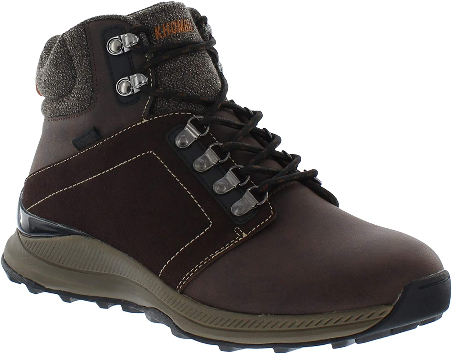 Khombu Men s Nelix Hiking Boots